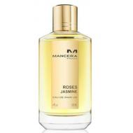 Mancera Roses Jasmine woda perfumowana unisex próbka dekant odlewka miniaturka perfum
