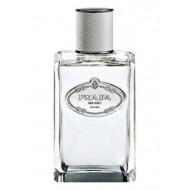 Prada Infusion d'Iris Cèdre woda perfumowana unisex próbka 10 ml odlewka dekant miniatura odlewnia perfum