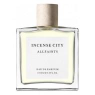 Allsaints Incense City woda perfumowana unisex próbka 10 ml odlewka dekant miniatura odlewnia perfum