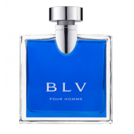 Bvlgari BLV Pour Homme woda toaletowa dla mężczyzn, próbka, odlewka, dekant, miniaturka perfum 10ml od Odlewnia Perfum