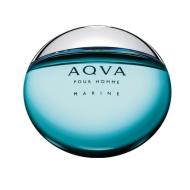 Bvlgari Aqva Pour Homme Marine, woda toaletowa dla mężczyzn, próbka, odlewka, dekant, miniaturka perfum 10ml od Odlewnia Perfum