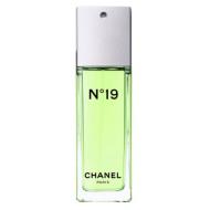 Chanel N°19 woda toaletowa dla kobiet, próbka, odlewka, dekant, miniaturka perfum 10ml od Odlewnia Perfum