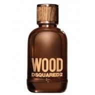 Dsquared2 for Him Wood woda toaletowa dla mężczyzn, próbka, odlewka, dekant, miniaturka perfum 10ml od Odlewnia Perfum