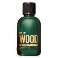 Dsquared2 Green Wood woda toaletowa dla mężczyzn, próbka, odlewka, dekant, miniaturka perfum 10ml od Odlewnia Perfum