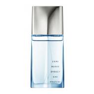 Issey Miyake L'Eau Bleu d'Issey Eau Fraiche woda toaletowa dla mężczyzn, próbka, odlewka, dekant, miniaturka perfum 10ml od Odle