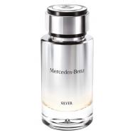 Mercedes-Benz For Men Silver, próbka, odlewka, dekant, miniaturka perfum 10ml od Odlewnia Perfum
