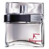 Salvatore Ferragamo F by Ferragamo Pour Homme woda toaletowa dla mężczyzn