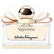 Salvatore Ferragamo Signorina Eleganza woda perfumowana dla kobiet, próbka, odlewka, dekant, miniaturka perfum 10ml od Odlewnia
