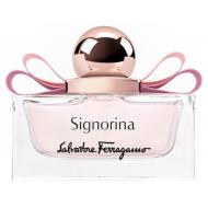 Salvatore Ferragamo Signorina woda perfumowana dla kobiet, próbka, odlewka, dekant, miniaturka perfum 10ml od Odlewnia Perfum