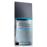Issey Miyake L'Eau d'Issey Pour Homme Sport woda toaletowa dla mężczyzn, próbka, odlewka, dekant, miniaturka perfum 10ml od Odle