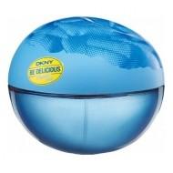 DKNY Be Delicious Blue Pop woda toaletowa dla kobiet, próbka, odlewka, dekant, miniaturka perfum 10ml od Odlewnia Perfum