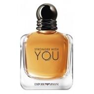 Armani Emporio Stronger With You woda toaletowa dla mężczyzn, próbka, odlewka, dekant, miniaturka perfum 10ml od Odlewnia Perfum