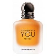 Armani Emporio Stronger With You Freeze woda toaletowa dla mężczyzn, próbka, odlewka, dekant, miniaturka perfum 10ml od Odlewnia