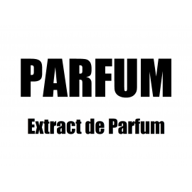 Perfumy i ekstrakty perfum